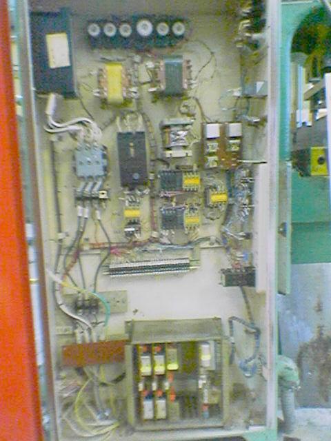 Ящик управления я9102
